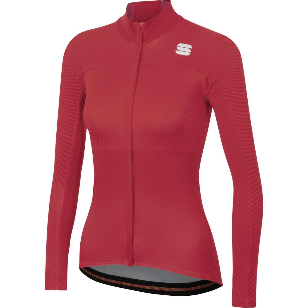 Sportful Bodyfit Thermal Womens Long Sleeve Jersey