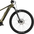Cannondale Trail Neo 2 Electric Mountain Bike 2021