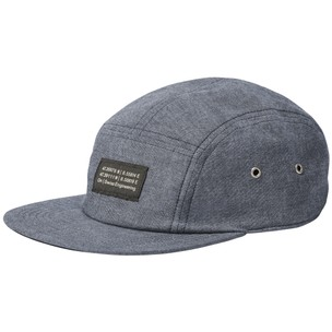 On Running 5 Panel Cap