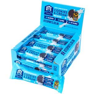 OTE Protein Bar Box Of 12