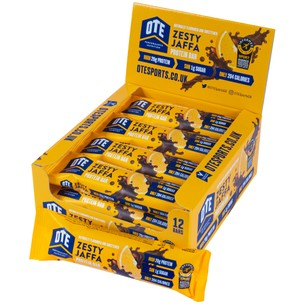 OTE  Protein Bar Box Of 12 X 63g
