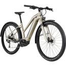 Cannondale Canvas Neo 2 Remixte Electric Hybrid Bike 2021