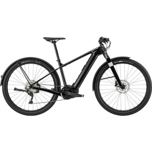 Cannondale Canvas Neo 1 Electric Hybrid Bike 2021