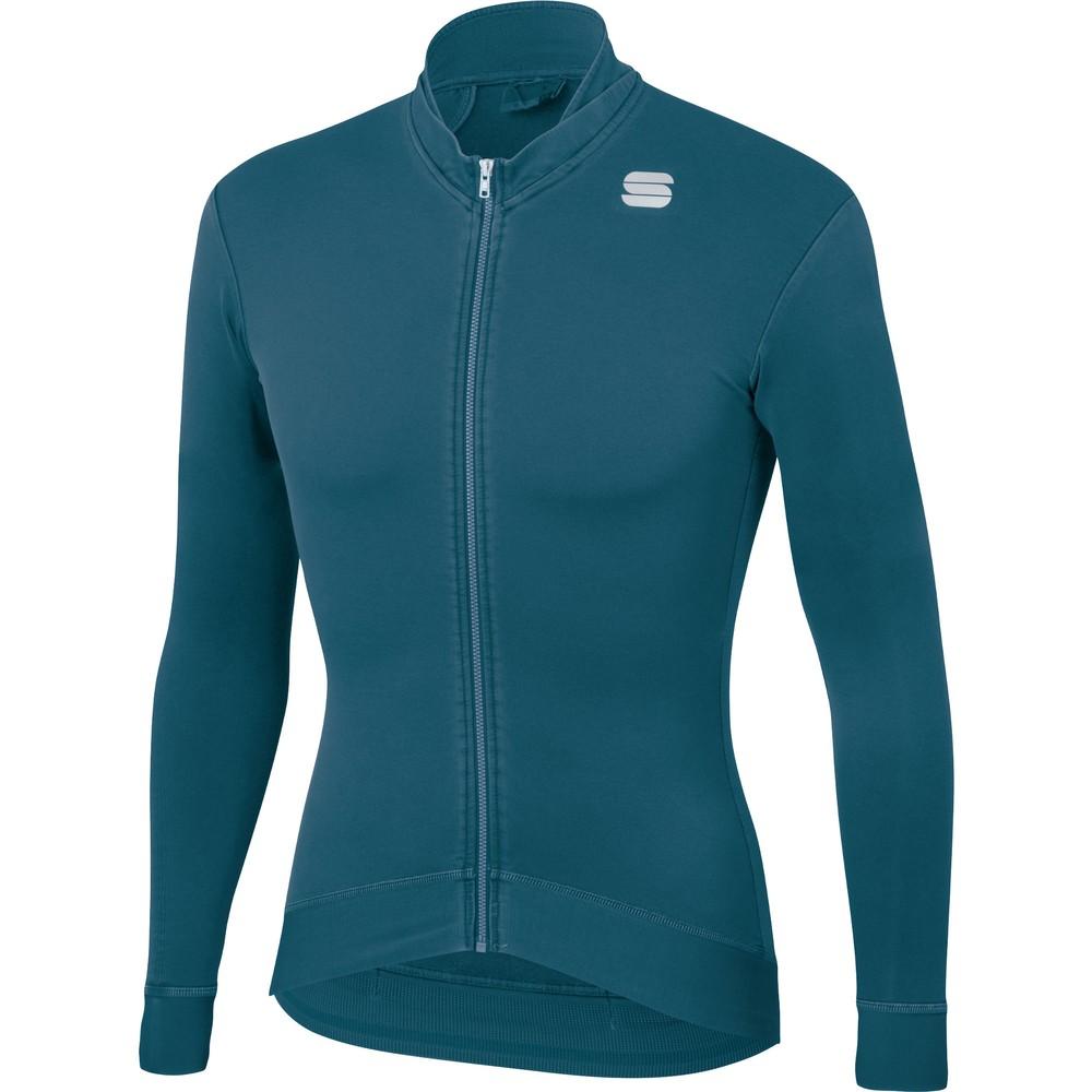 Sportful Monocrom Thermal Long Sleeve Jersey