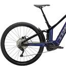 Trek Powerfly FS 4 500 WH Electric Mountain Bike 2022