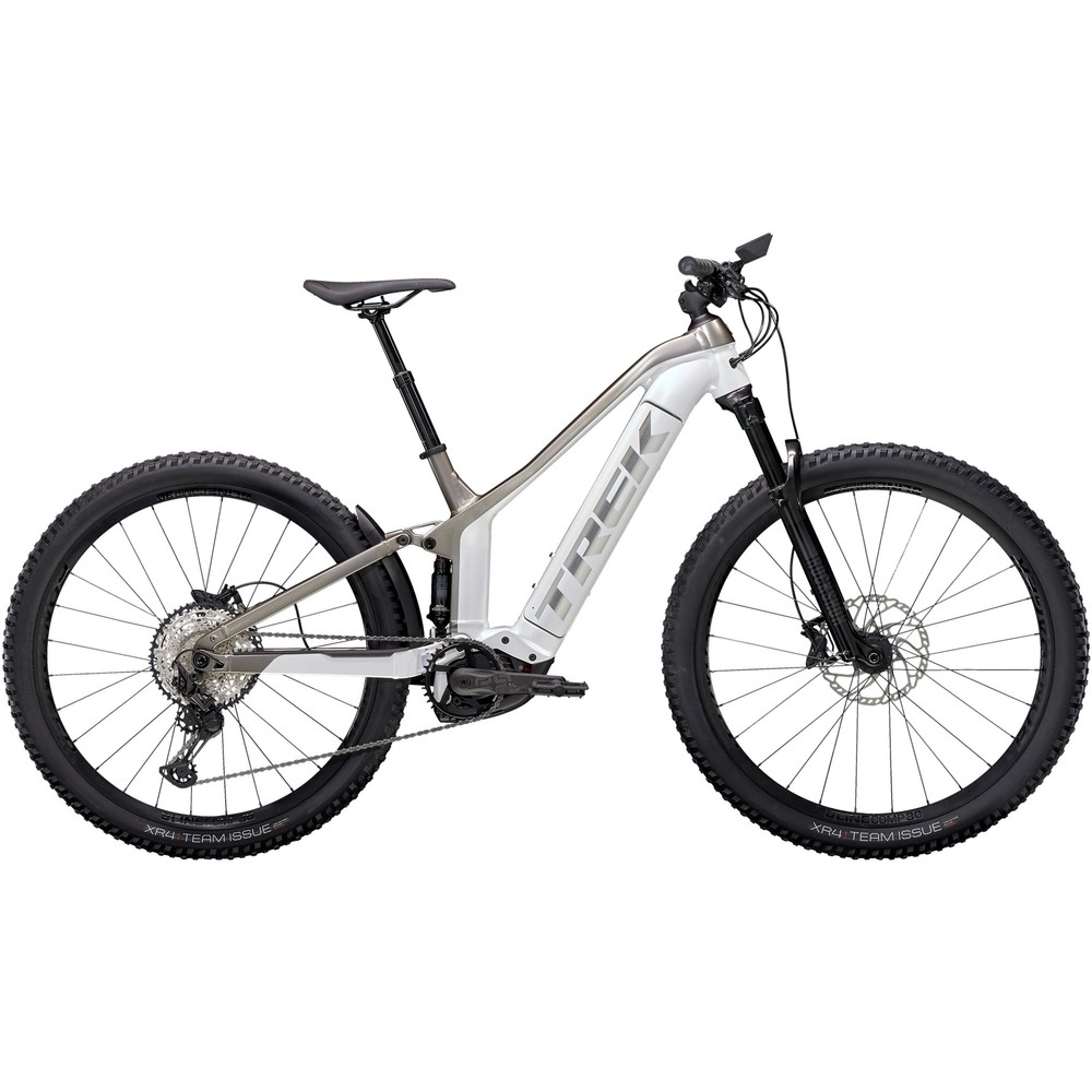 Trek Powerfly FS 7 Electric Mountain Bike 2021