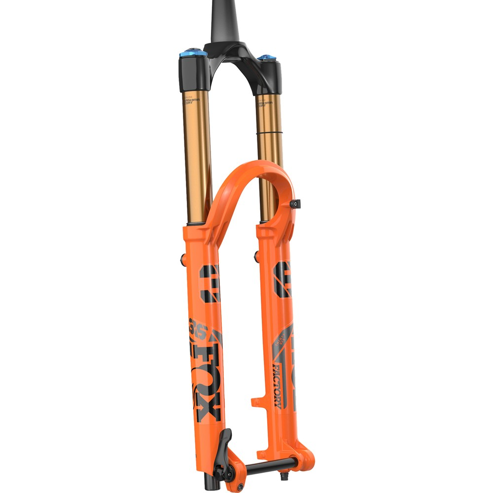 FOX 36 Float Factory 160 29 GRIP2 Tapered Suspension Fork