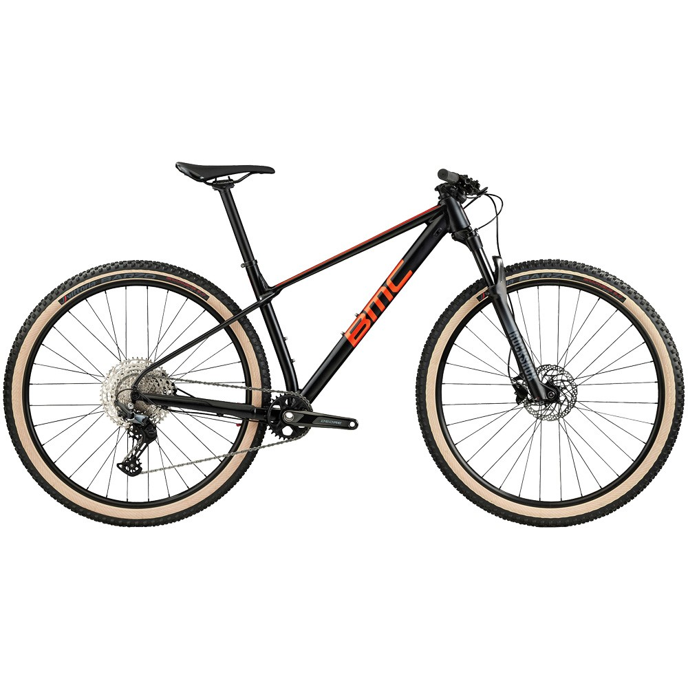 BMC Twostroke AL Two Deore Mountain Bike 2021