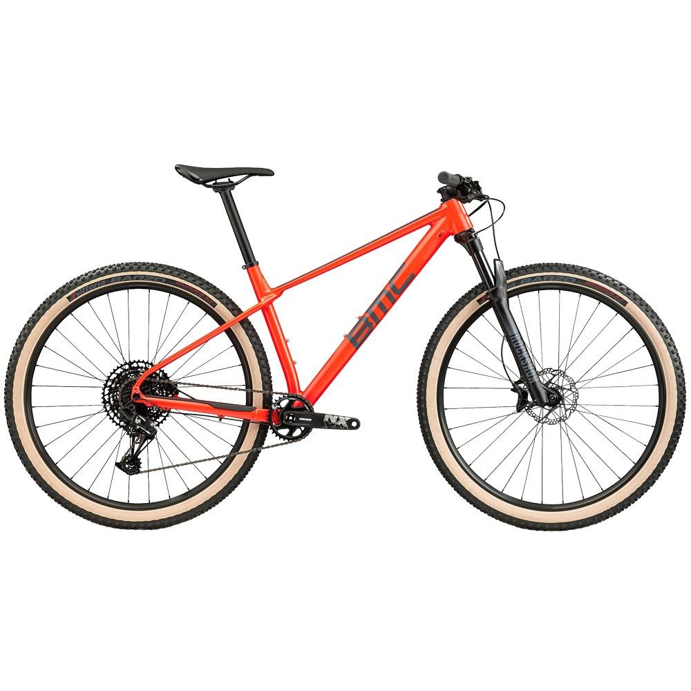 BMC Twostroke AL One NX Eagle Mountain Bike 2021