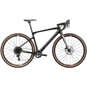BMC URS One Apex Disc Gravel Bike 2021
