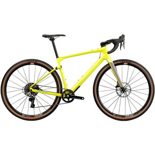 BMC URS 01 Three Rival Disc Gravel Bike 2021