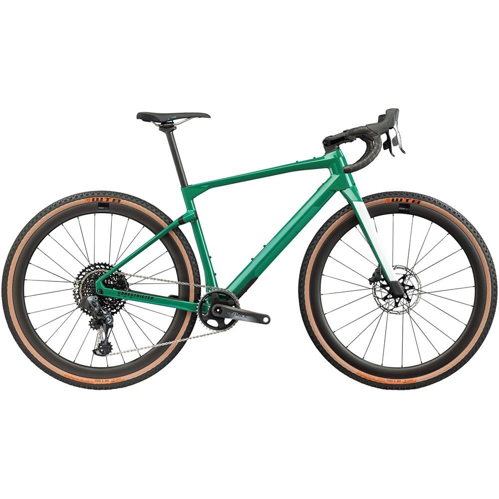 BMC URS 01 Two Force AXS Disc Gravel Bike 2021