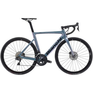 Bianchi Aria Ultegra Disc Road Bike 2021