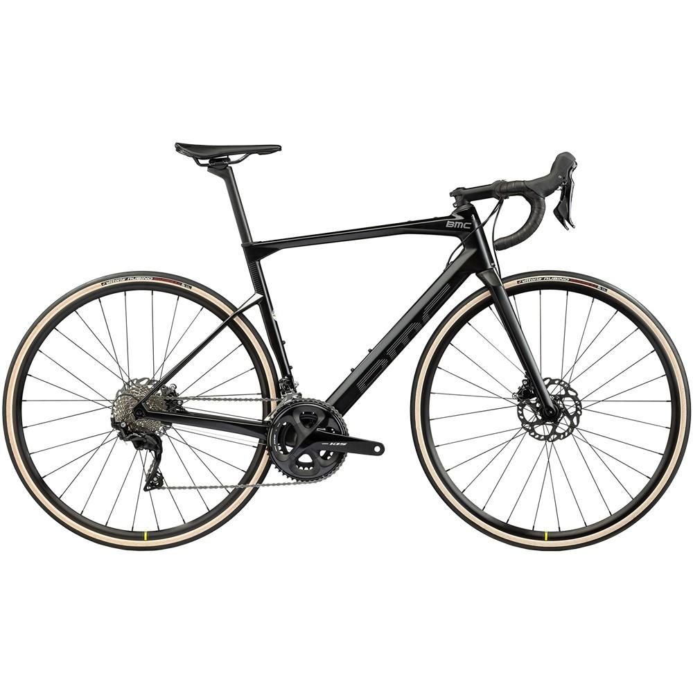 BMC Roadmachine Four 105 Disc Road Bike 2021