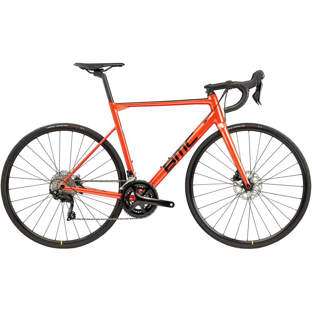 BMC Teammachine ALR Two 105 Disc Road Bike 2021