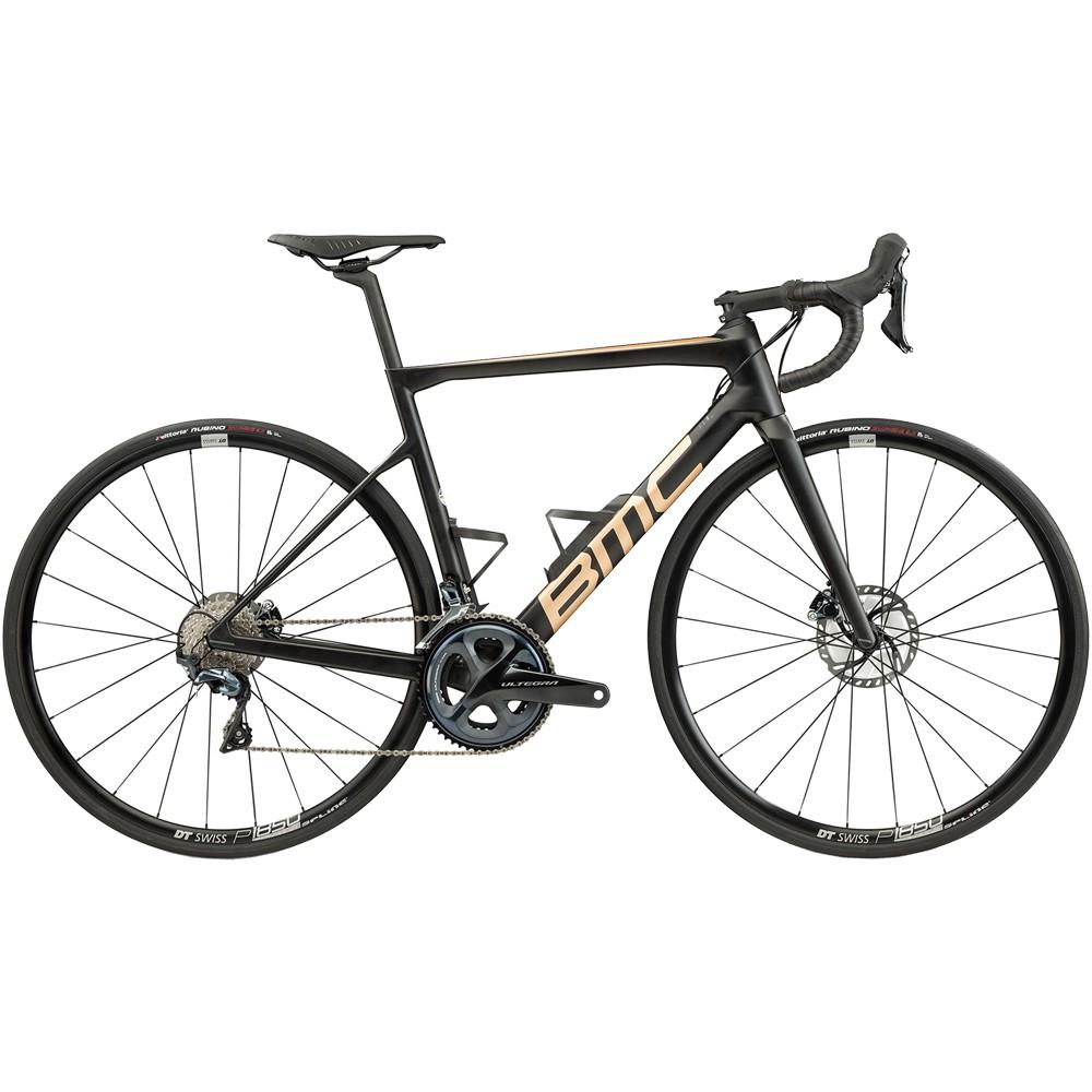BMC Teammachine SLR Three Ultegra Disc Road Bike 2021