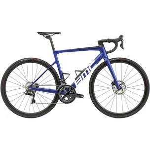 BMC Teammachine SLR01 Four Ultegra Di2 Disc Road Bike 2021