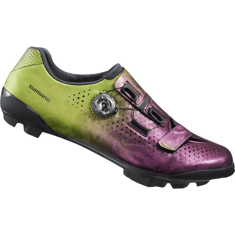 Shimano RX8 Ltd Edition Gravel Cycling Shoes