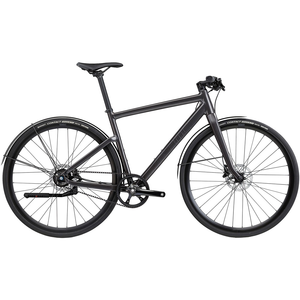 BMC Alpenchallenge 01 ONE S Alfine 8 Hybrid Bike 2021