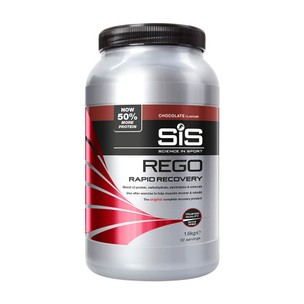 Science In Sport REGO Rapid Protein Recovery Mix 1.6Kg