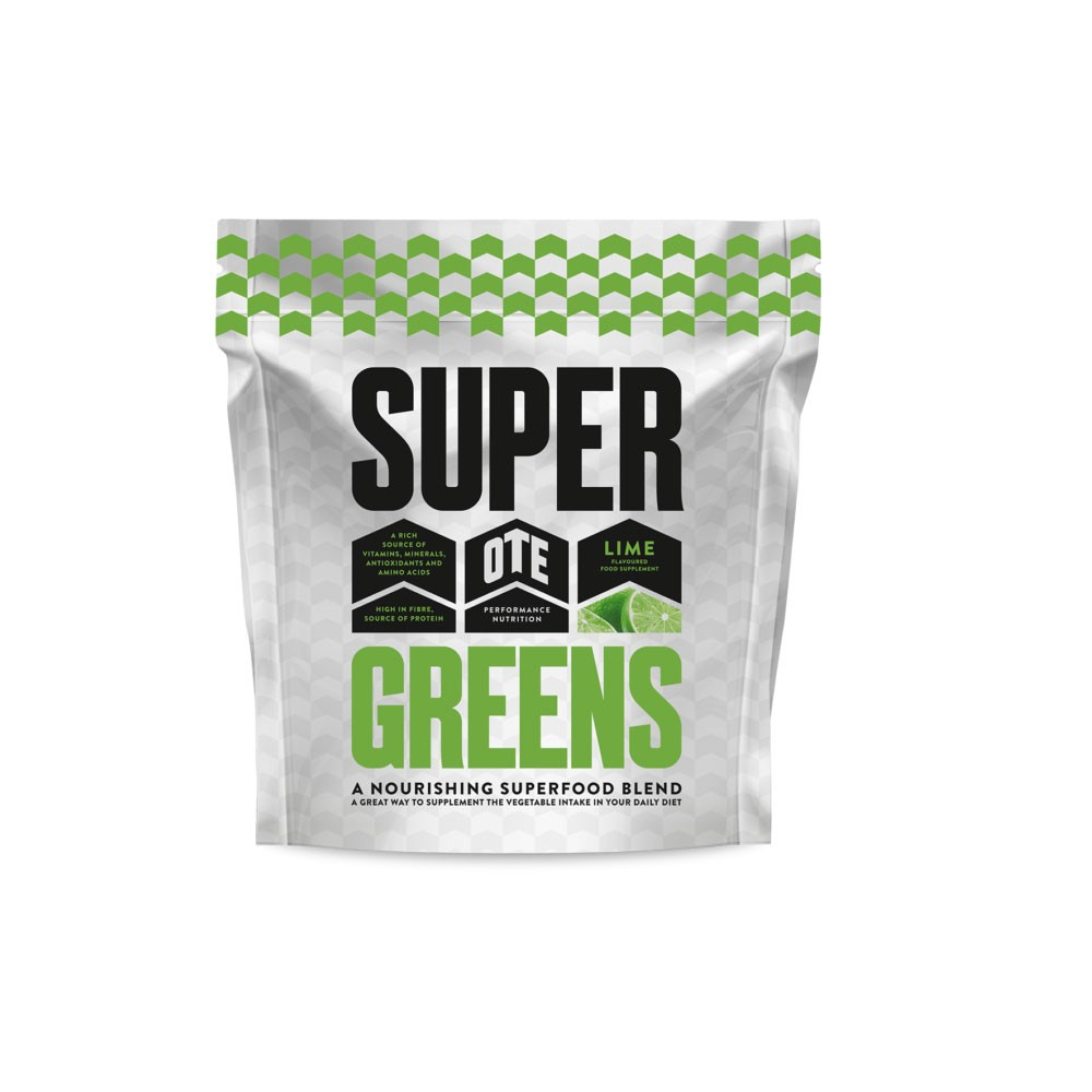 OTE  Super Greens 390g