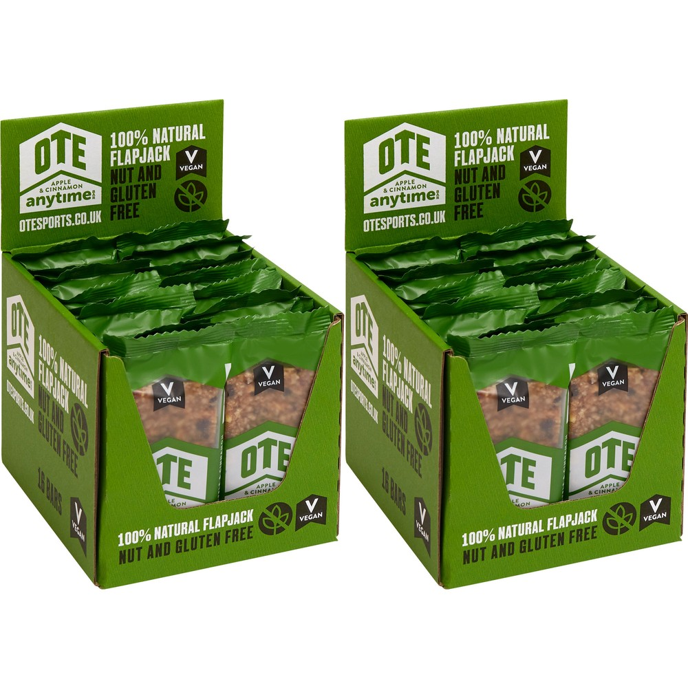OTE  Anytime Bar 2x Boxes Of 16 X 62g