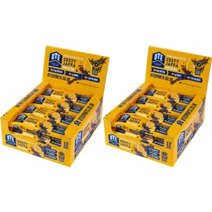 OTE  Protein Bar 2x Boxes 12 X 63g