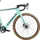 Orbea Gain M20 GRX 810 Disc E-Gravel Bike 2021