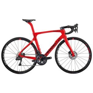 Pinarello Prince TiCR Ultegra Disc Road Bike 2021