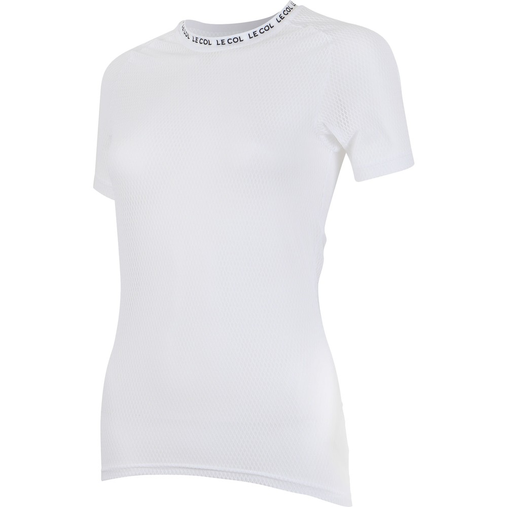 Le Col Pro Air Womens Short Sleeve Base Layer