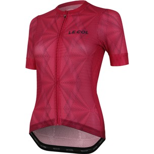 Le Col Pro Air Nexus Womens Short Sleeve Jersey