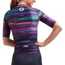 Black Sheep Cycling Man Ride 20 Chaos Womens Short Sleeve Jersey