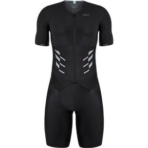 ROKA Elite Aero II Short Sleeve Trisuit