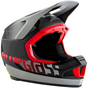 Bluegrass Legit Carbon Full Face MTB Helmet