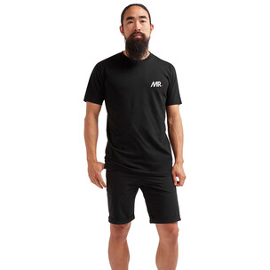 Black Sheep Cycling Man Ride 20 Tee