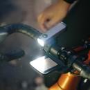 Bontrager Ion Comp R/Flare R City Light Set