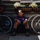 Black Sheep Cycling Man Ride 20 Chaos Short Sleeve Jersey
