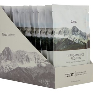 Form Nutrition Performance Protein Powder 12 X 40g Sachets
