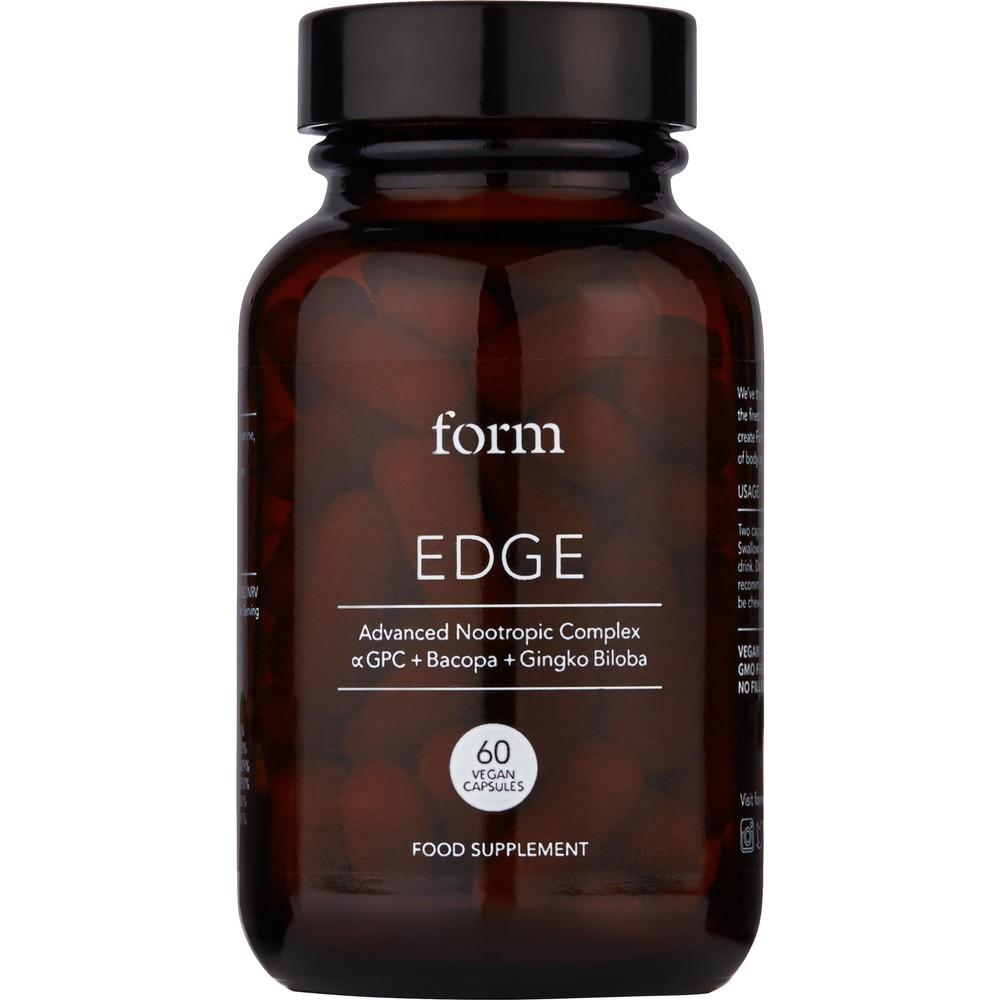 Form Nutrition Edge Capsule Supplement (60 Tablets)