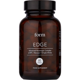 Form Nutrition Edge Capsule Supplement (60 Tablets)