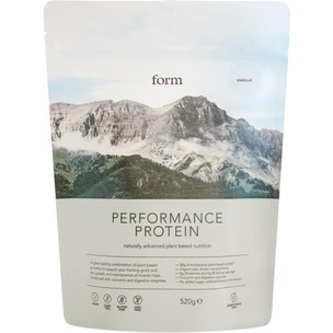 Form Nutrition Performance Protein Powder 520g