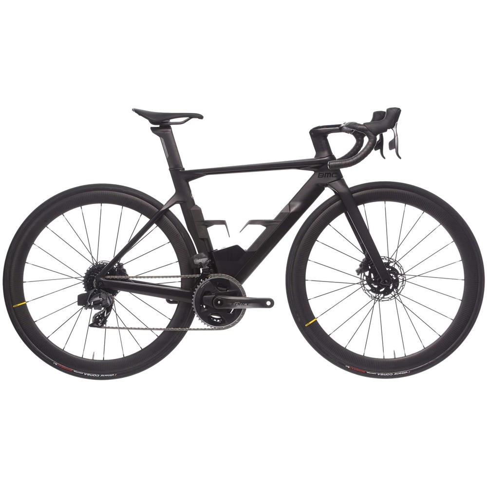 BMC Timemachine 01 Road Force ETap AXS Disc Road Bike 2020 (47cm)
