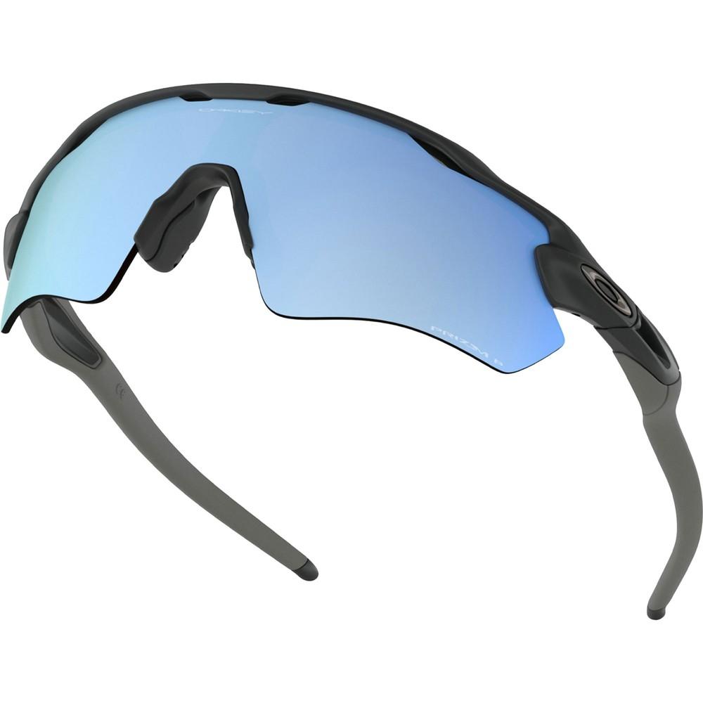 Oakley Radar EV Path Sunglasses With Prizm Deep H2O Polarized Lens