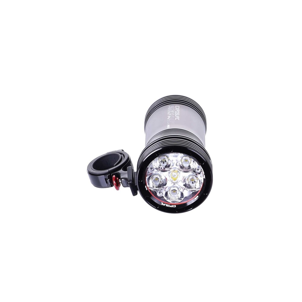 Exposure Lights Six Pack Mk11 Front Light