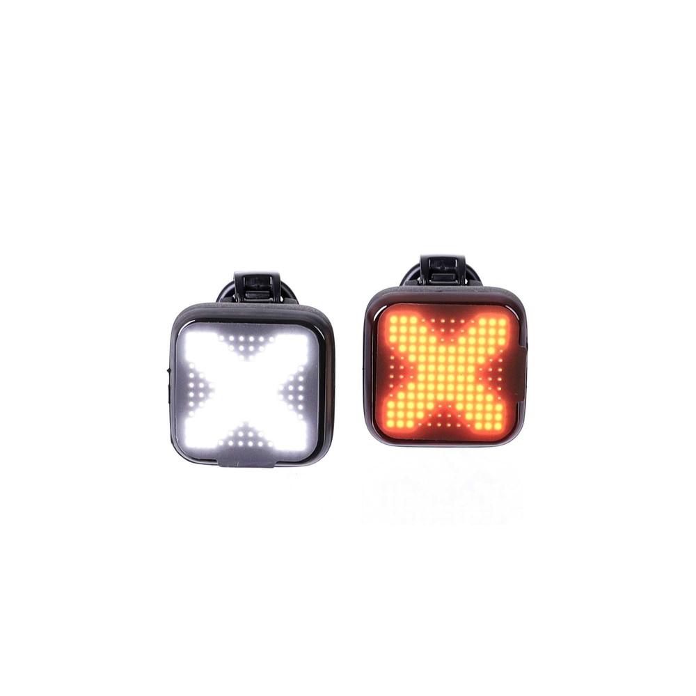 Knog Blinder X Light Set