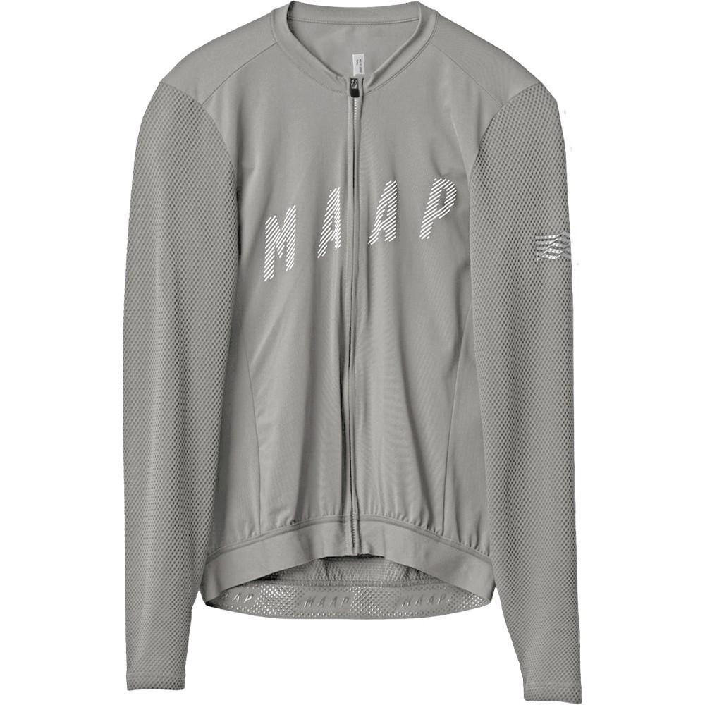 MAAP Echo Pro Base Long Sleeve Jersey