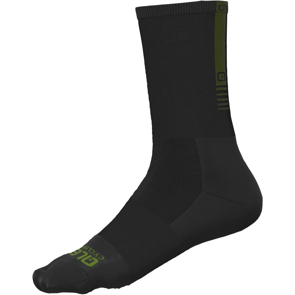 Ale Thermo Green H18 Socks