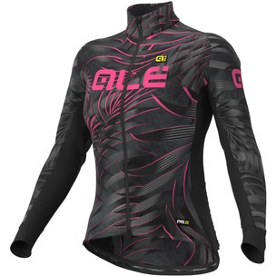 Ale Graphics PRR Sunset Womens Long Sleeve Jersey