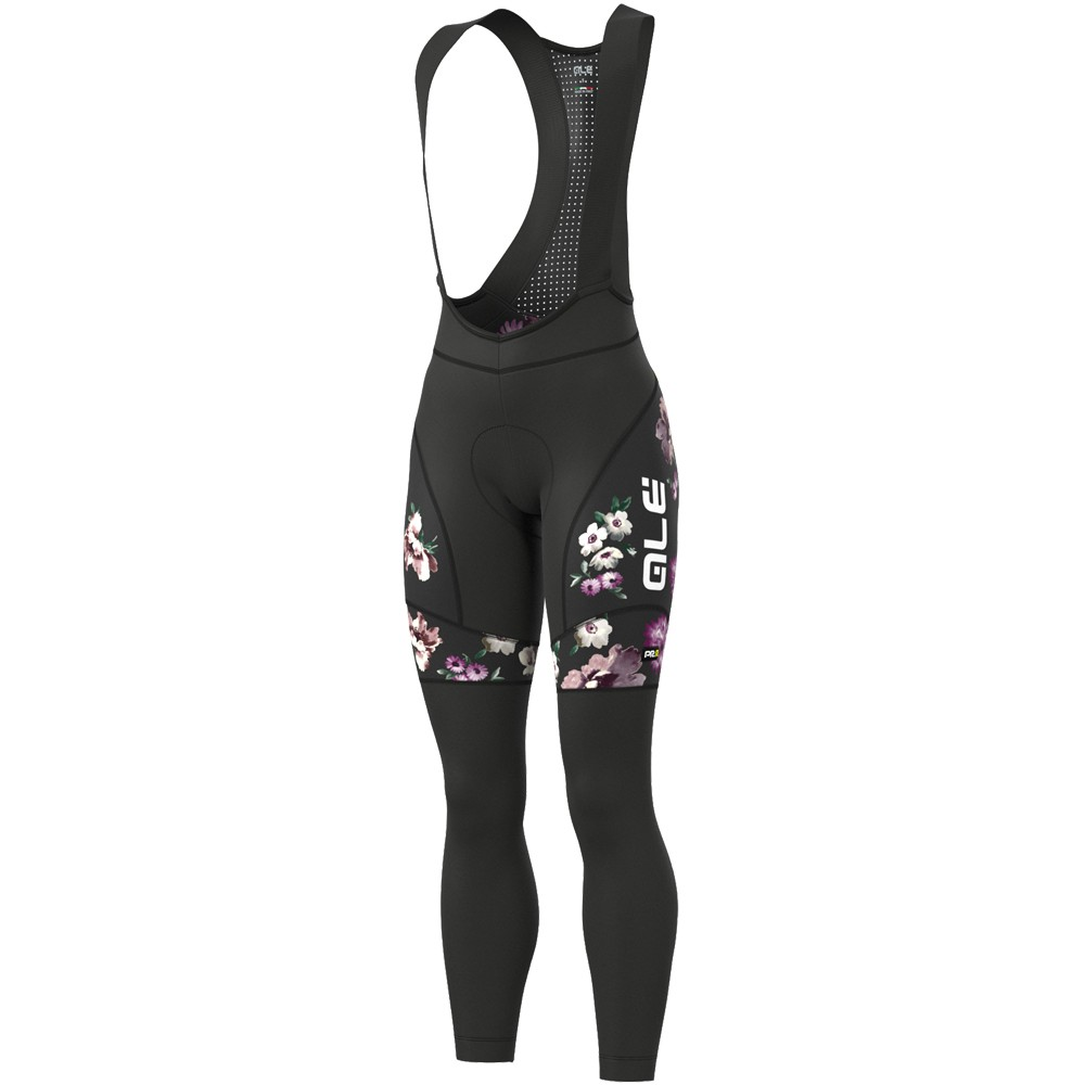 Ale Graphics PRR Fiori Womens Bib Tight