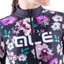 Ale Graphics PRR Fiori Winter Womens Long Sleeve Jersey